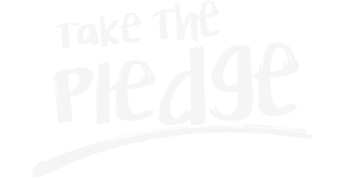 Take-pledge